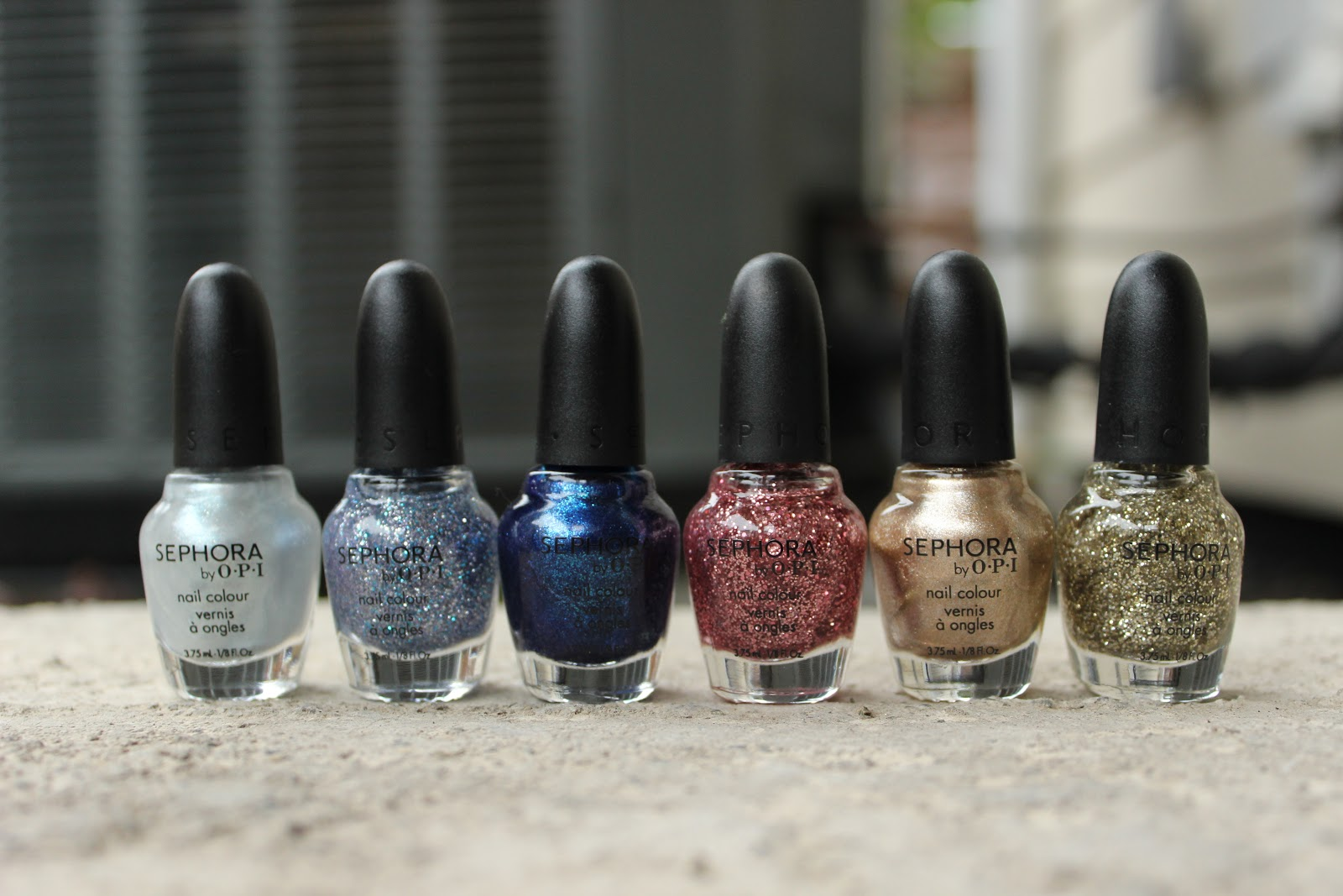 Viva La Fashion I Beauty + Life Style Blog: Sephora by OPI Disney ...
