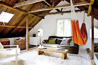 camas de rede interior