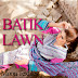 Batik Lawn 2014 Collection by Moon Textiles