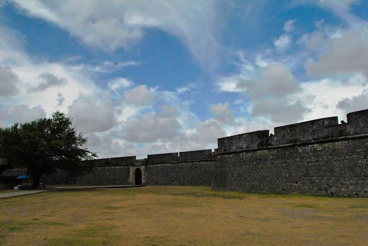 Fortaleza de Santa Catarina, Cabedelo