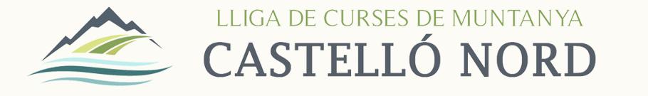 Lliga de curses de muntanya Castello Nord