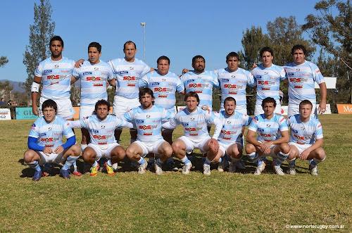 Gimnasia y Tiro de Salta Rugby