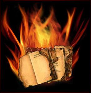 Índice de libros quemados