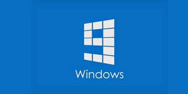 Inilah Bentuk Logo Terbaru Windows 9