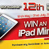 Sonic Gear 12th Anniversary Giveaway iPad Mini Contest
