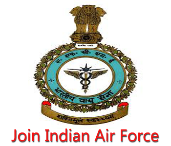 Indian Air Force Central Air Command Direct Recruitment Civilians Posts (Safaiwal & Steno) Lucknow & Gwalior November 2014