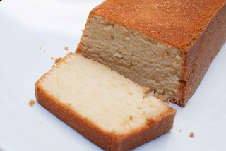 Cold Oven Pound Cake Recipe