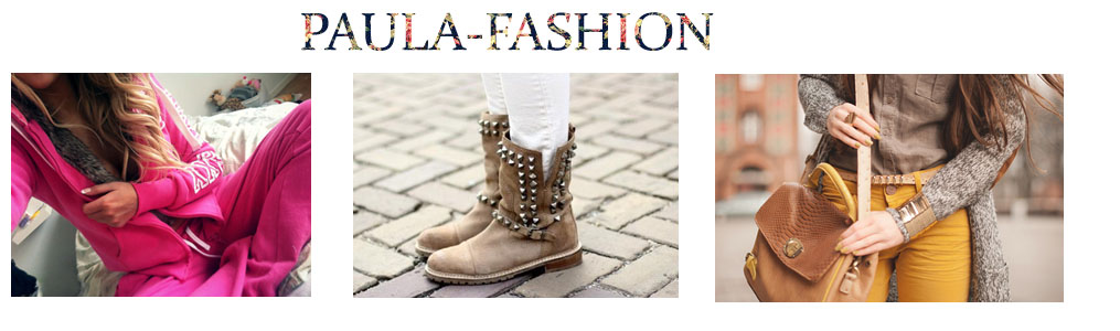 Paula-fashion ♥