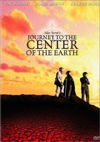 Journey To The Center Of The Earth -  1960