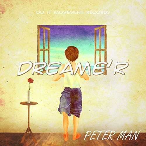 [MUSIC] PETER MAN – DREAME'R (2015.02.04/MP3/RAR)
