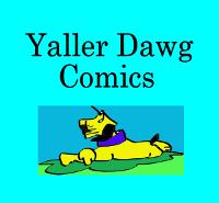 Yaller Dawg Comics