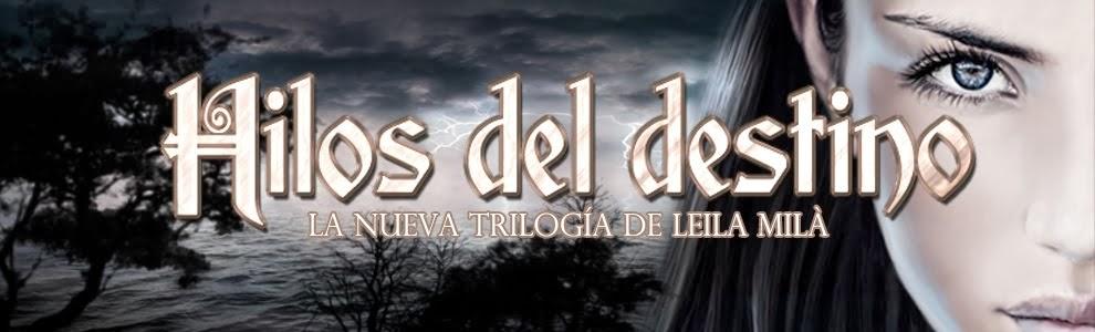 Trilogía Hilos del Destino