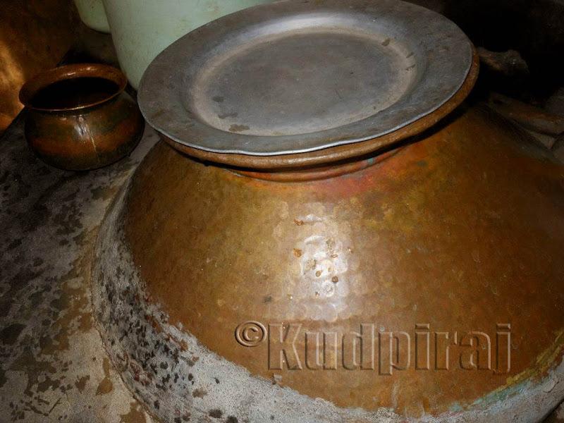 Traditional Trip of Malnad by Anuradha Mudalagiri Kamath title=