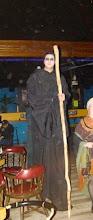 Scott's Halloween Costume