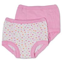 Big Girl Training Pants Gerber Childrenswear