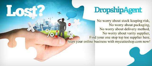 Apa Itu Bisnis Dropship dan Hubungannya Dengan Toko Online
