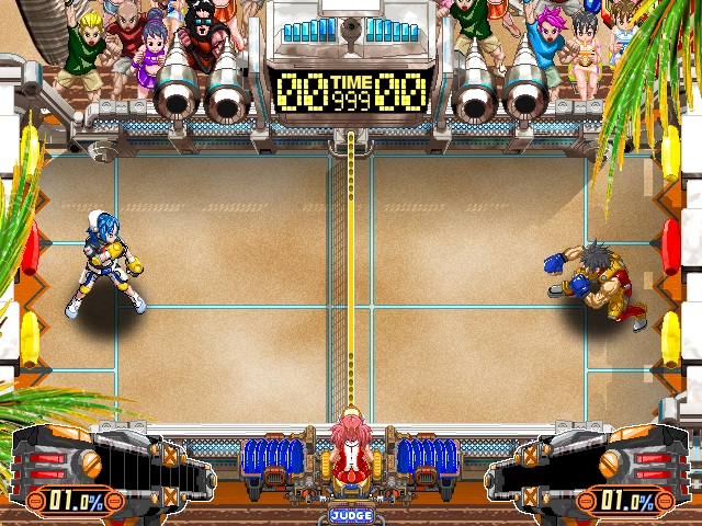 Crazy Power Disk PC Game Full Free Download | IMAZUMI