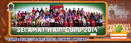 .:: Sambutan Hari Guru Peringkat SMK Durian Tunggal ::.