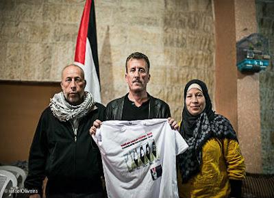Basim Tamimi - Nabi Saleh - prisioneiros