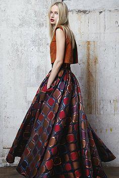 talbot runhof sewing pattern