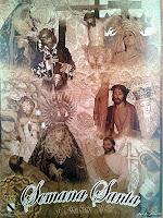 Semana Santa en Gibraleón 2013