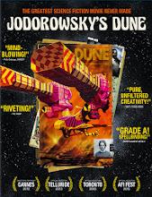 Jodorowsky's Dune (2013) [Vose]