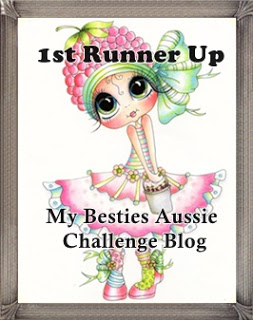 My Besties Aussie Challenge Blog