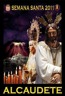 Alcaudete - Semana Santa 2011
