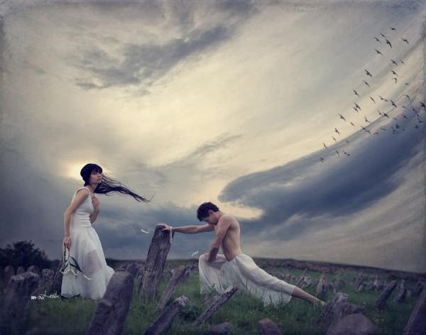 Photo Retouch by Lesik Iren and Anshu