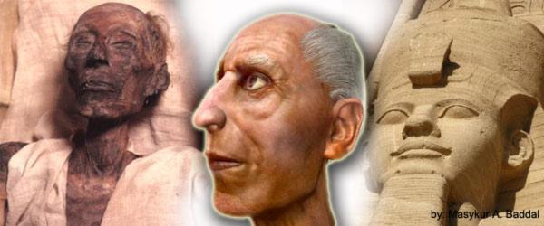 Jasad Fir Aun Ramses Ii Yang Masih Utuh Bukti Kebenaran Al Qur An Banyak Hal