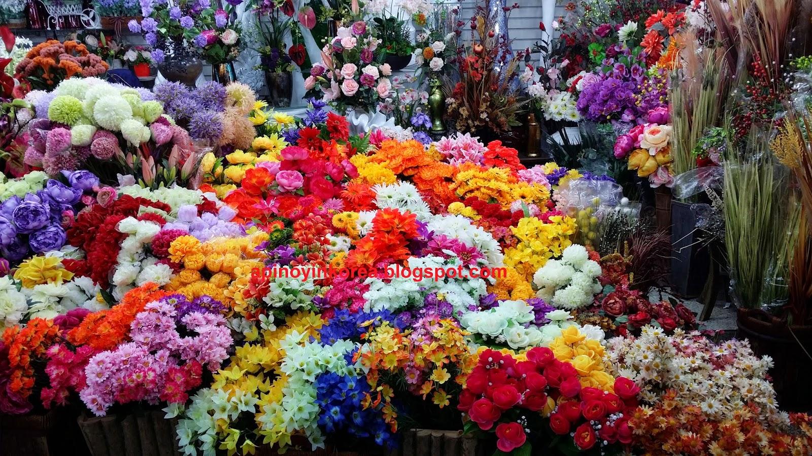 Boys Over Flowers: Namdaemunu0027s Secret Garden!