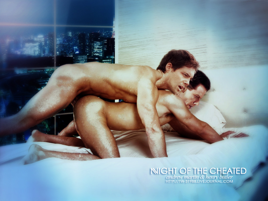 Jensen Ackles Fake Nudes Best sinners paradise: fakes: couples (9)