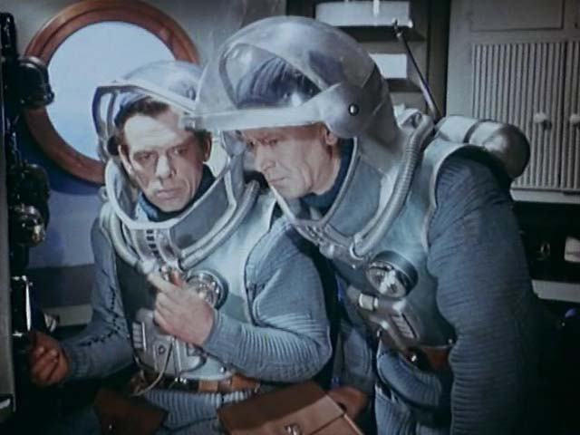 Planeta bur (1962)