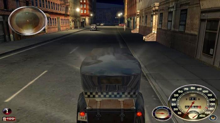 Mafia (2002) Full PC Game Single Resumable Download Links ISO