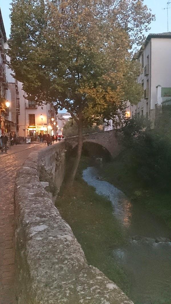 rio Darro