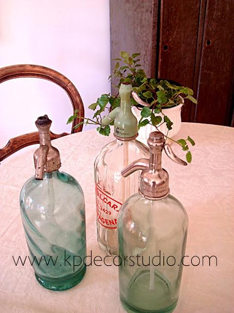 Venta de sifones viejos de segunda mano. Comprar botellas antiguas de sifón de los años 30-40-50