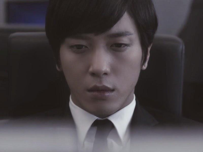 Yonghwa Checkmate