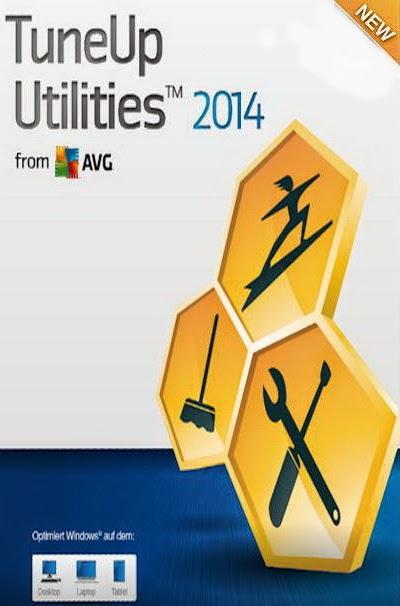 TuneUp Utilities 2014 14.0.1000.296 (en-US) Final Fullversion