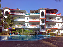Budget Hotels in Goa India