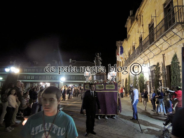 San Isidro de Almagro 2015