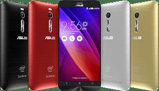 Pre Order Zenfone 2 Bandung (Updated)