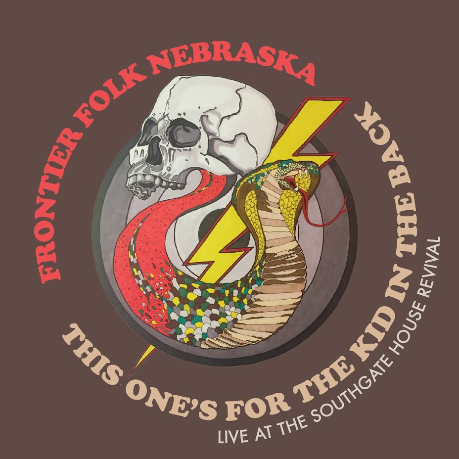 Frontier Folk Nebraska Tour