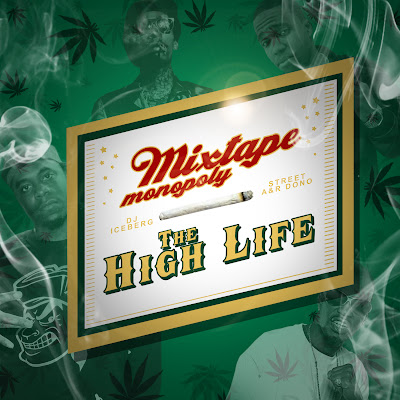 VA-DJ_Iceberg-The_High_Life-(Bootleg)-2011