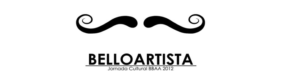 Jornada Cultural BBAA 2012