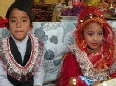 menikahi anak di bawah umur, perkawinan anak di bawah umur, uu perlindungan anak, menikah di bawah umur
