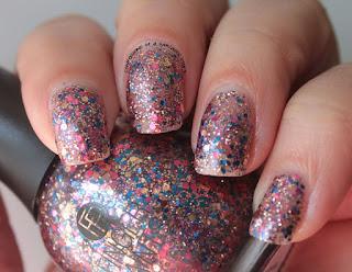FingerPaints Tis The Season To Sparkle