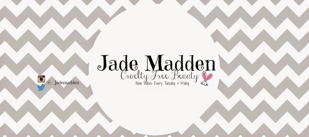 Jade Madden