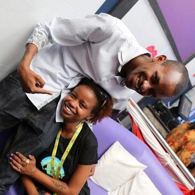 PHOTOs of Kenya's top Celebrity Couples……. And their WIVES and