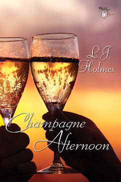 Champagne Afternoon