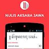 Aplikasi Nulis Aksara Jawa di SmartPhone Android